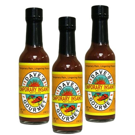 daves-gourmet-temporary-insanity-hot-sauce-3-pack