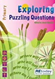 img - for Puzzling Questions by Rachel Barker (2006-09-08) book / textbook / text book