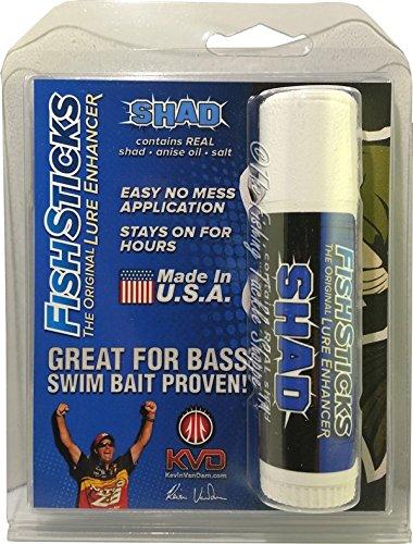 fish sticks lure enhancer - 2
