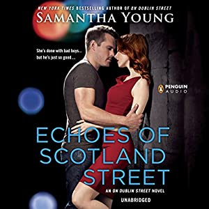 Echoes of Scotland Street Hörbuch