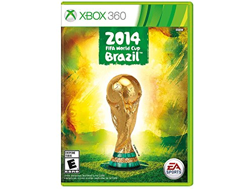2014 FIFA World Cup Brazil (Xbox 360) by EA Sports