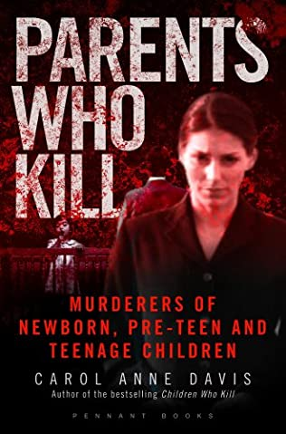 book cover of Parents Who Kill
