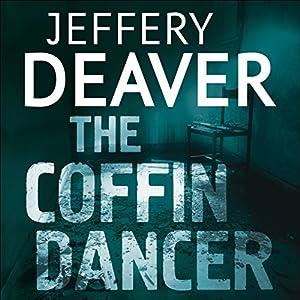The Coffin Dancer Audiobook