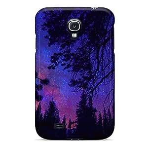 Galaxy S4 Case Bumper Tpu Skin Cover For Zodiacal Light Accessories