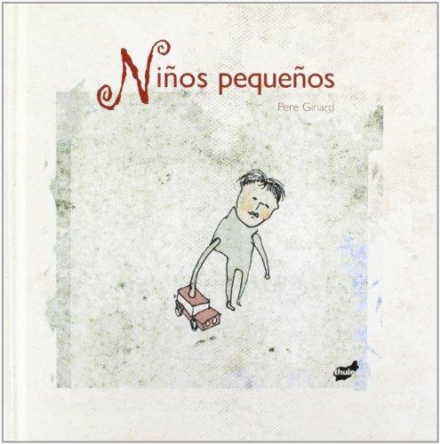 Niños pequeños (Spanish Edition) by Thule Ediciones