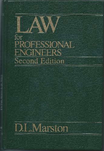 Law Professional Engineers