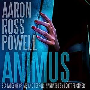 Animus Audiobook