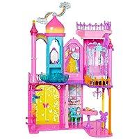 Barbie Rainbow Cove Castle Playset