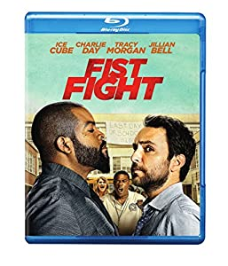 Cover Image for 'Fist Fight [Blu-ray + DVD + Digital HD]'
