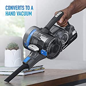 Hoover-ONEPWR-Blade-Cordless-Stick-Vacuum-Cleaner-Lightweight-BH53310-Silver