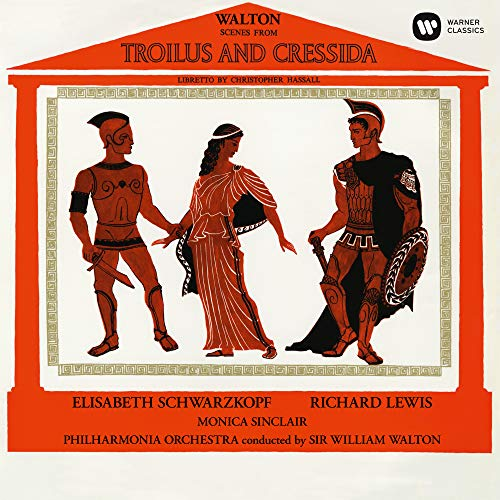 Troilus and Cressida, Act II, Scene 1: