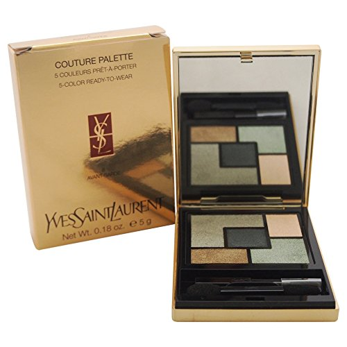 Yves Saint Laurent Couture Palette, 8 Avant Garde, 0.18 Ounce