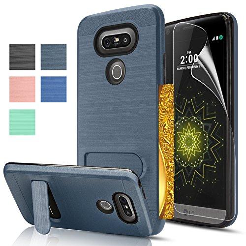 lg-g5-case-with-hd-screen-protectoranoke-credit-card-slots-holdernot-wallet-kickstand-hard-plastic-p