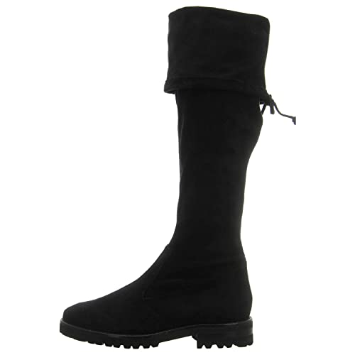 the latest 41978 a85a7 Gerry Weber Damen Stiefel G35420-MI61100 schwarz 721138 ...