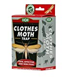 Springstar S1524 Jumbo Clothes Moth Trap (2 PACK)