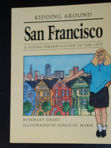 Kidding Around San Francisco PDF