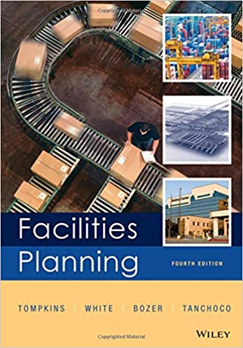 Facilities Planning Tompkins 3rd Edition Pdf