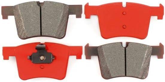 SIM Semi-Metallic Brake Pad Set SIM-1561