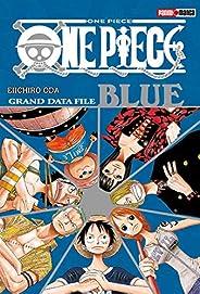 One Piece Blue N.1