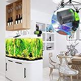 uniwood Automatic Fish Feeder - Digital Auto Fish