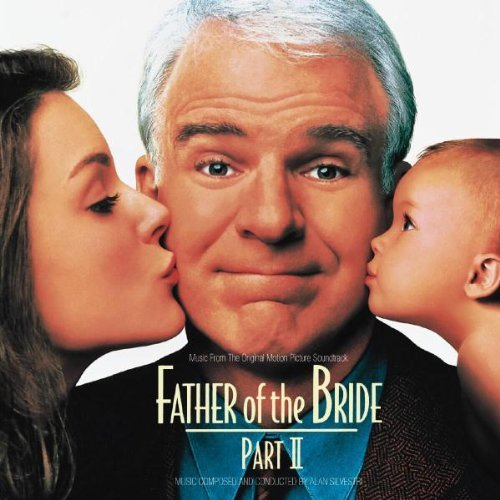 Father of the Bride II by Original Soundtrack (2002-09-09) (The Father Of The Bride 2 Soundtrack)