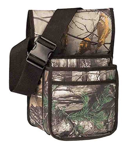 Camo Shell Bag - RealTree APX by OAGear