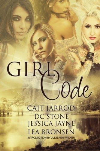 Girl Code: An anthology pdf epub