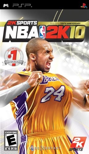 Why Should You Buy NBA 2K10 – Sony PSP