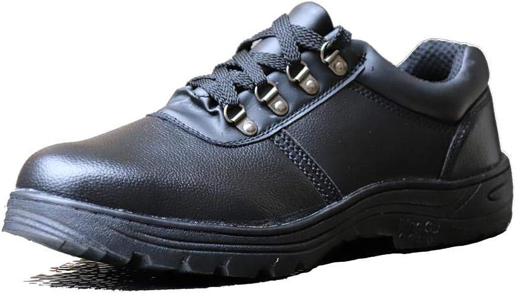 Amazon.com: DingGu Safety Shoes Unisex
