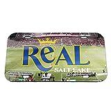 WinCraft SOCCER Real Salt Lake 15255115 Crystal Mirror License Plate, Black
