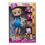 Jay at Play Boxy Girls Blonde with Blue Dress