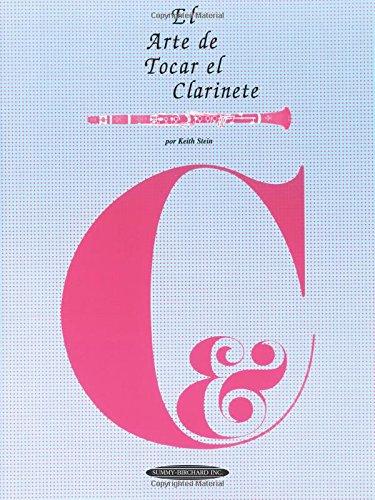 Descargar Libro El Arte De Tocar El Clarinete Keith Stein
