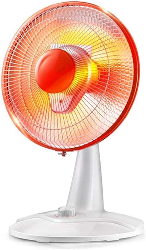QGLT Calentador Ventilador de Aire Acondicionado Casa Escritorio ...