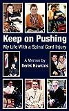 Keep on Pushing, Derek Hawkins, 1608445771