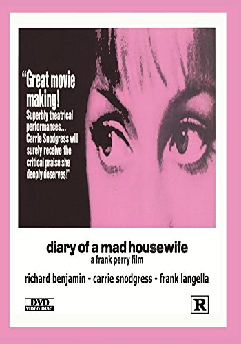 Diary of A Mad Housewife 1970 Snodgress