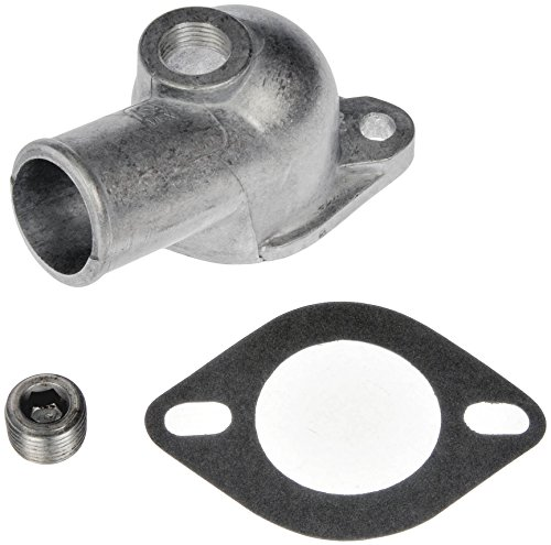Dorman 902-2018 Engine Coolant Thermostat (Pickup Thermostat Housing)