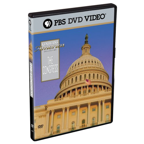 The Congress by PBS Home Video