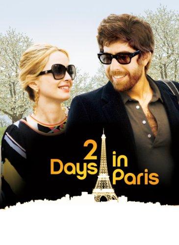 2 Days in Paris (Hl To Cl)