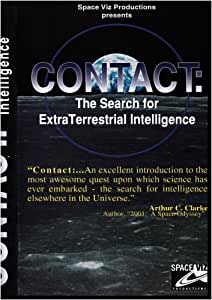 Contact: The Search for ExtraTerrestrial Intelligence - A Space Viz Production