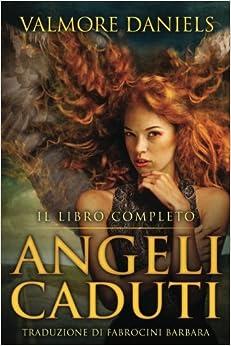 Book Angeli Caduti, Il Libro Completo