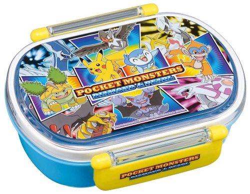 (Pokemon (Diamond & Pearl) dishwasher corresponding tight lunch box oval QA2BA)
