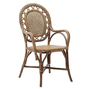Sika silla Romantica Diseño antiguo