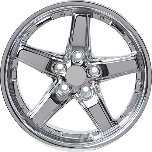 - DRIFT - 18 inch Chrome Rims fits BMW 228i XDrive Coupe AWD 18x8 5x120 ET40 CB74.1
