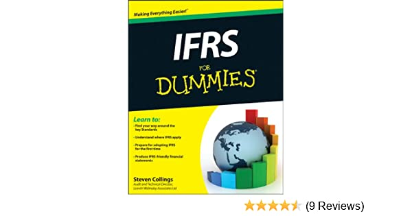 Amazon ifrs for dummies ebook steven collings kindle store fandeluxe Images