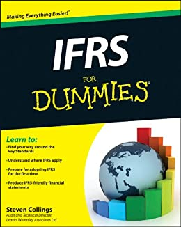 Amazon ifrs for dummies ebook steven collings kindle store ifrs for dummies by collings steven fandeluxe Image collections