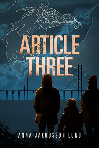 Article Three (The System Book 1)
