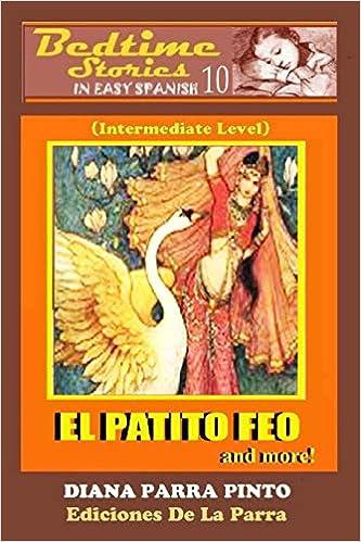 Utorrent Descargar Español Bedtime Stories In Easy Spanish 10: El Patito Feo And More! En PDF Gratis Sin Registrarse