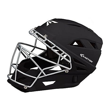 Easton M7 Grip Catchers Helmet Easton Sports Inc A165319BKL