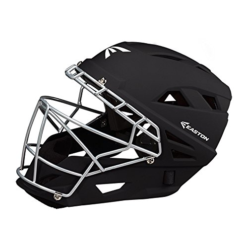 Easton M7 Grip Catchers Helmet