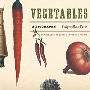 Vegetables Audiobook